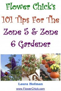 101 Tips For The Zone 5 & Zone 6 Gardener