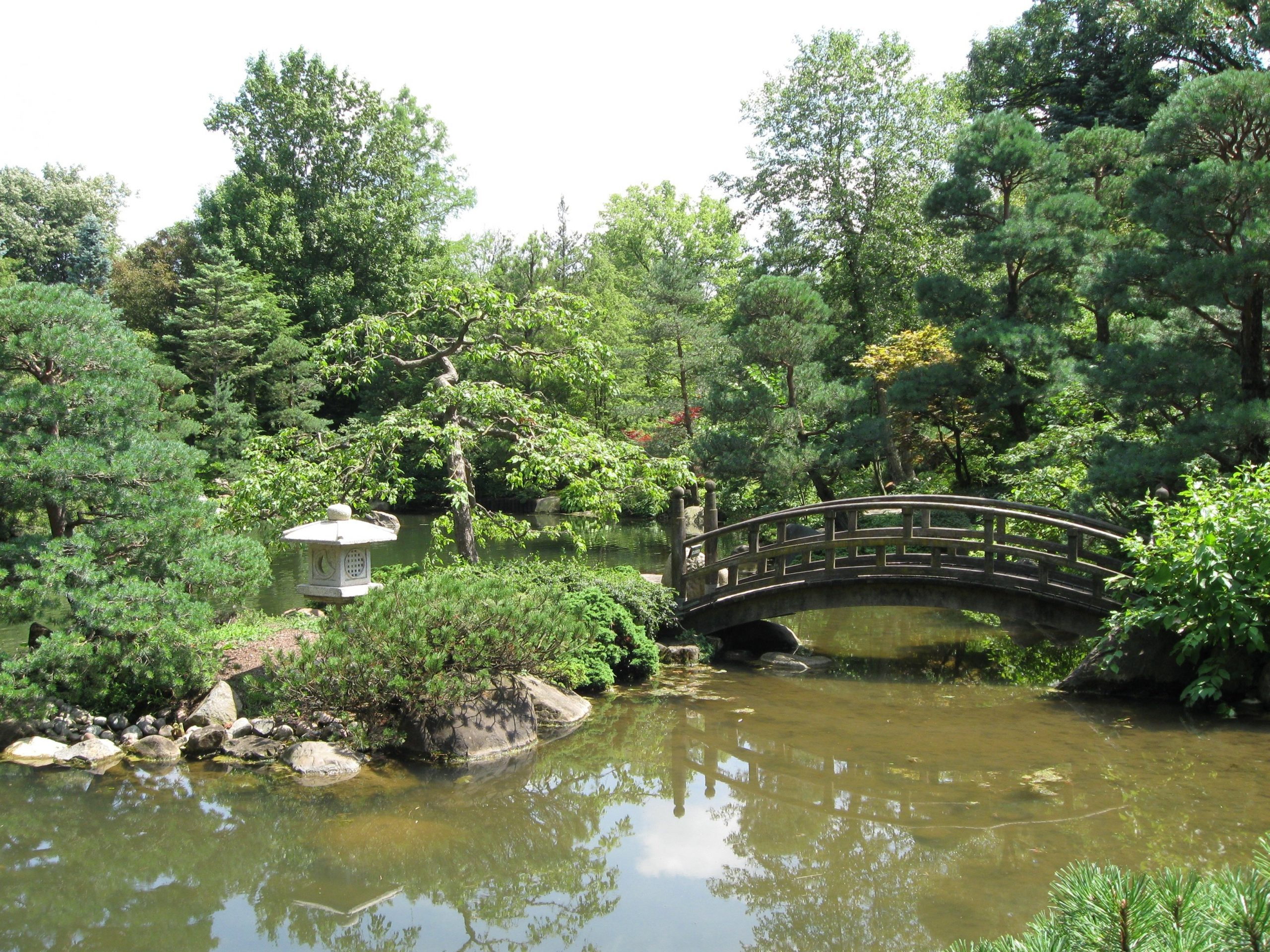 Anderson Japanese Gardens, FlowerChick, Illinois gardens, Japanese gardens
