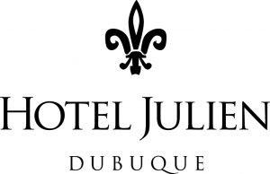 Hotel Julien FlowerChick.com