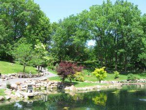 FlowerChick, Dubuque, Iowa Gardens