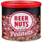 Beer Nuts FlowerChick.com