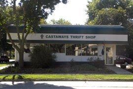 Castaways Thrift Store Janesville WI