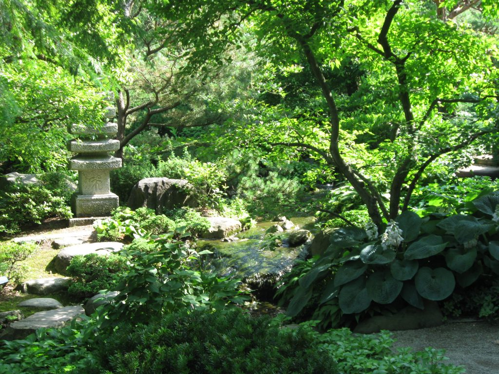 Anderson Japanese Gardens Rockford by Flower Chick