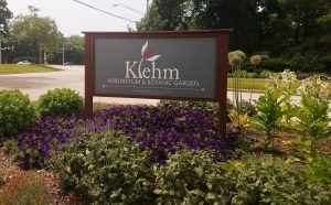 Klehm Arboretum and Botanic Garden Rockford by Flower Chick