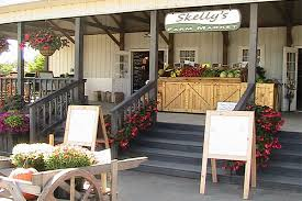 Skelly's Farm Market Janesville WI by Flower Chick