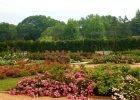 Cantigny Park Gardens Wheaton IL by Flower Chcik