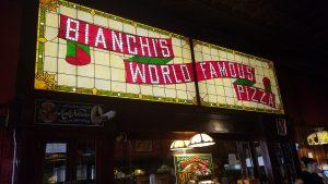 Bianchi's Pizza Ottawa IL by Flower Chick