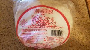 Polancic's Pork Tenderloins Ottawa IL FlowerChick.com