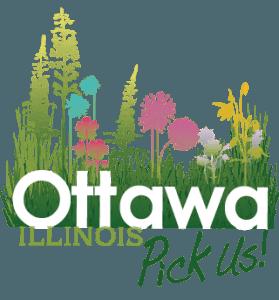 Ottawa IL logo