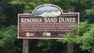 Kenosha Sand Dunes FlowerChick.com