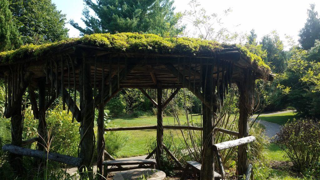Fernwood Botanical Garden Niles MI by FlowerChick.com