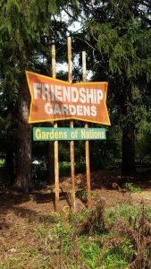 Friendship Gardens by FlowerChick.com
