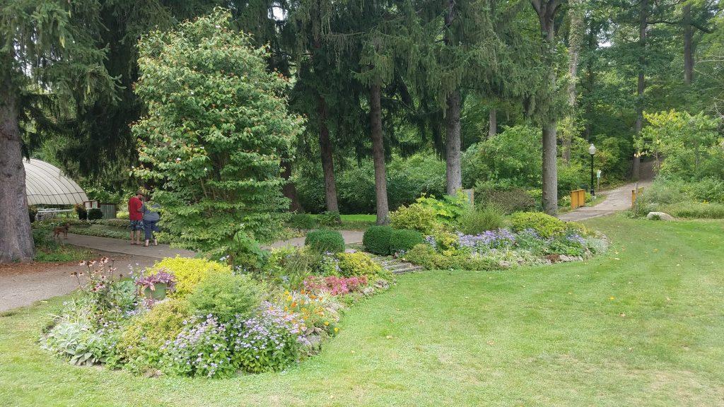 Friendship Botanic Gardens MIby FlowerChick.com