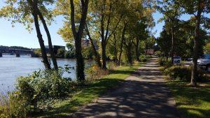 Ottawa Riverwalk by FlowerChick.com