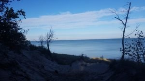 Indiana Dunes State Park by FlowerChick.com