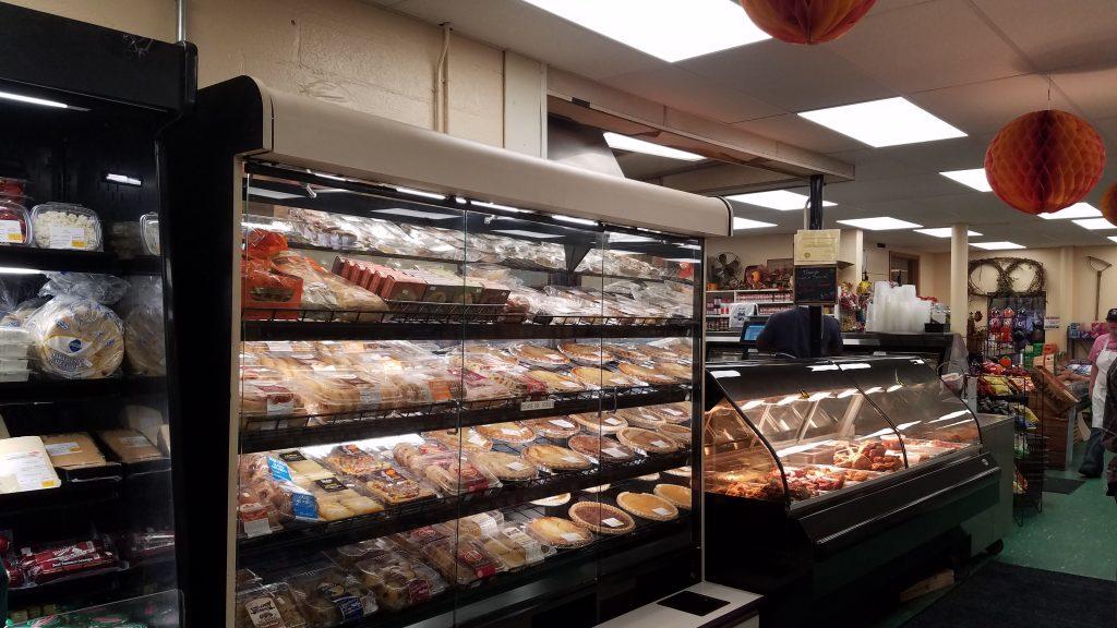 Humphrey's Market Springfield IL by FlowerChick.com