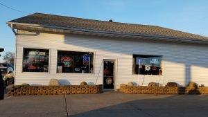 Partridge's Pit Stop Bar in Ottawa IL