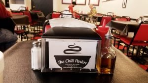 The Chili Parlor Springfield IL by FlowerChick.com