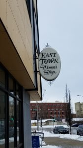 East Town Upscale Resale FlowerChick.com