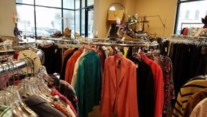 West Town Upscale Resale Milwaukee by FlowerChick.com