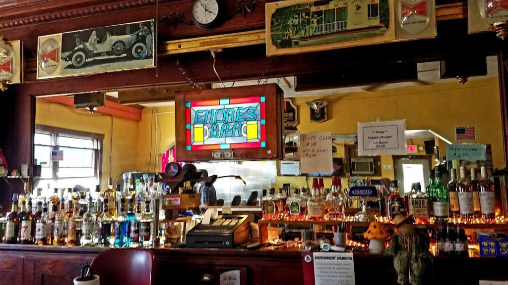 Endres Bar in Springfield by FlowerChick.com