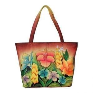 Garden Inspired Fashion
