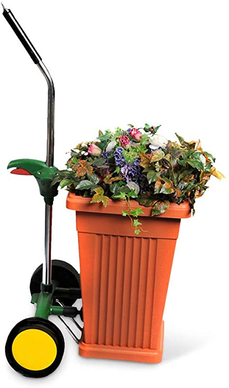 Deluxe Pot Mover Great Gifts for Gardeners by FlowerChick.com