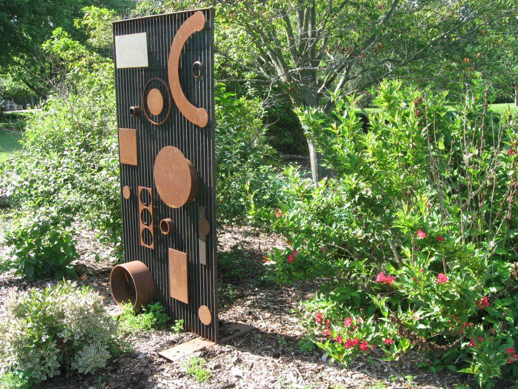 Visit Bickelhaupt Arboretum & Gardens Clinton IA