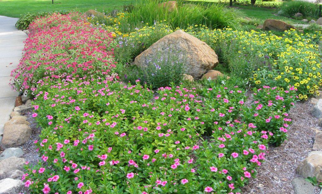 Gardens of Decatur IL by FlowerChick.com