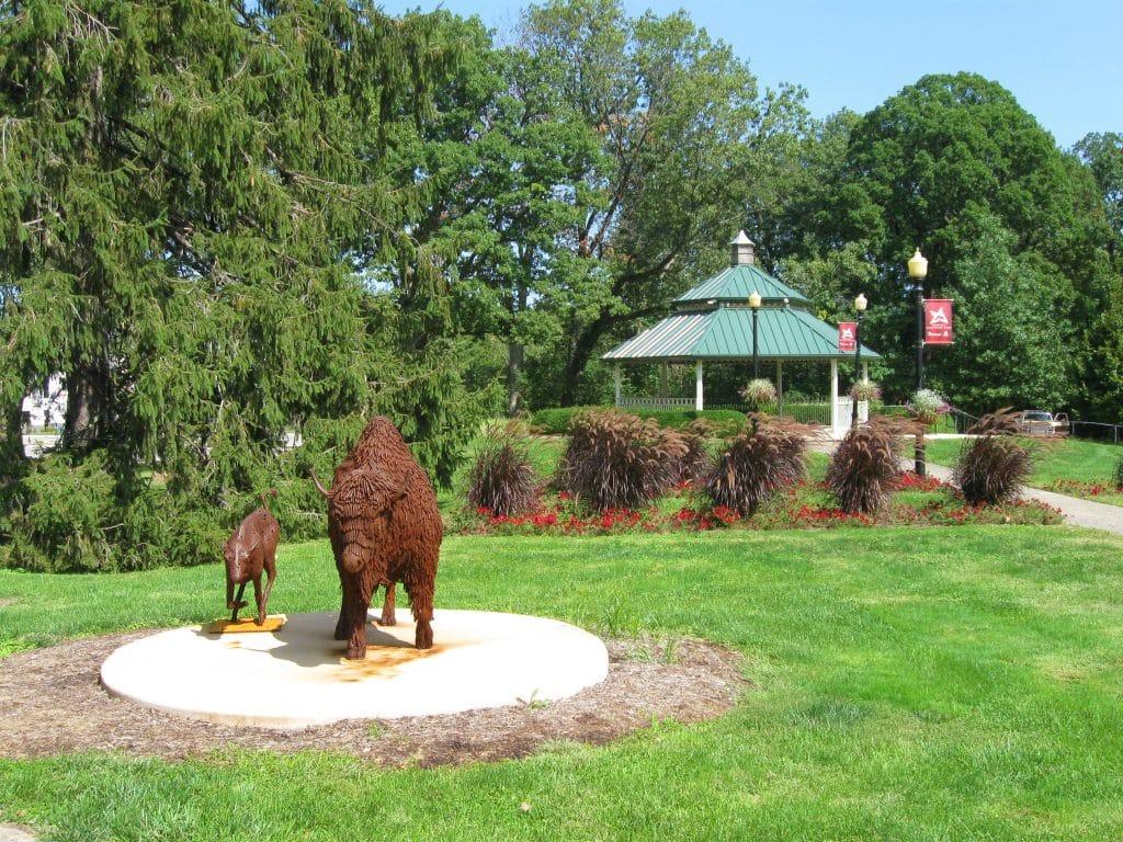 Decatur Gardens by FlowerChick.com