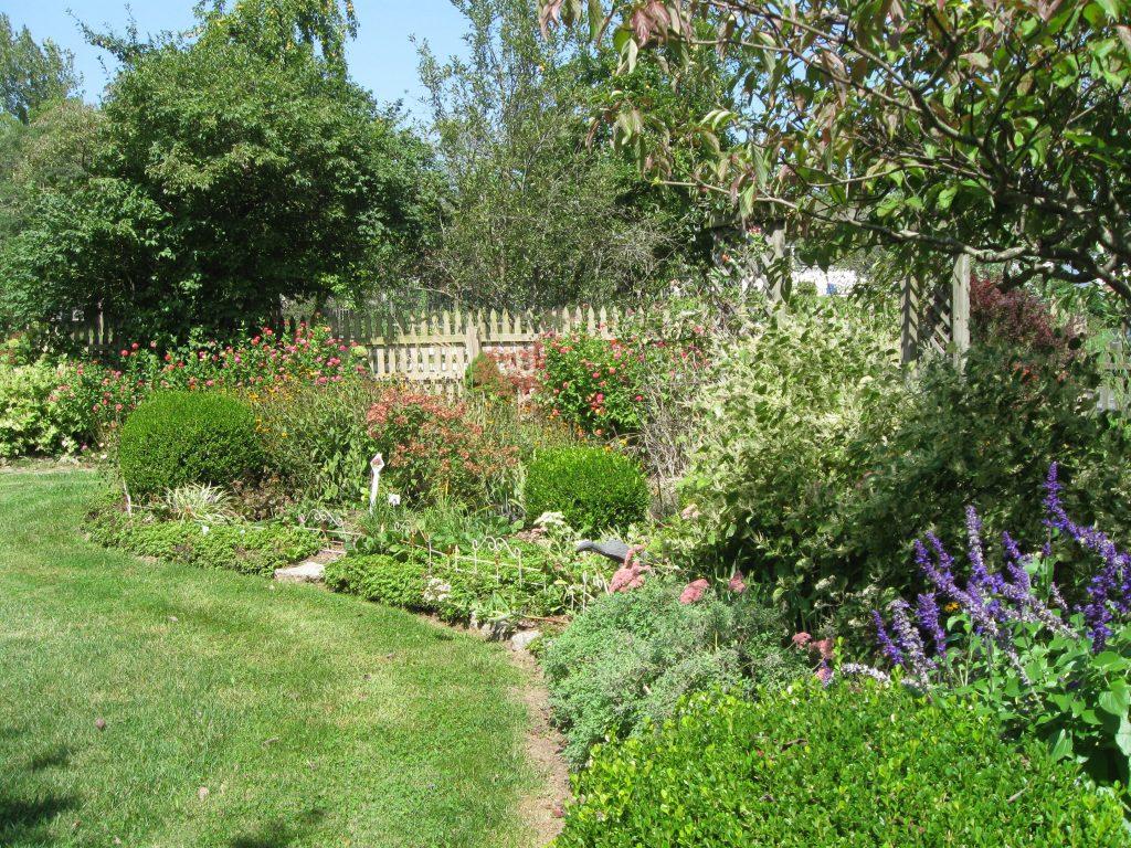 The Garden Path Decatur by FlowerChick.com