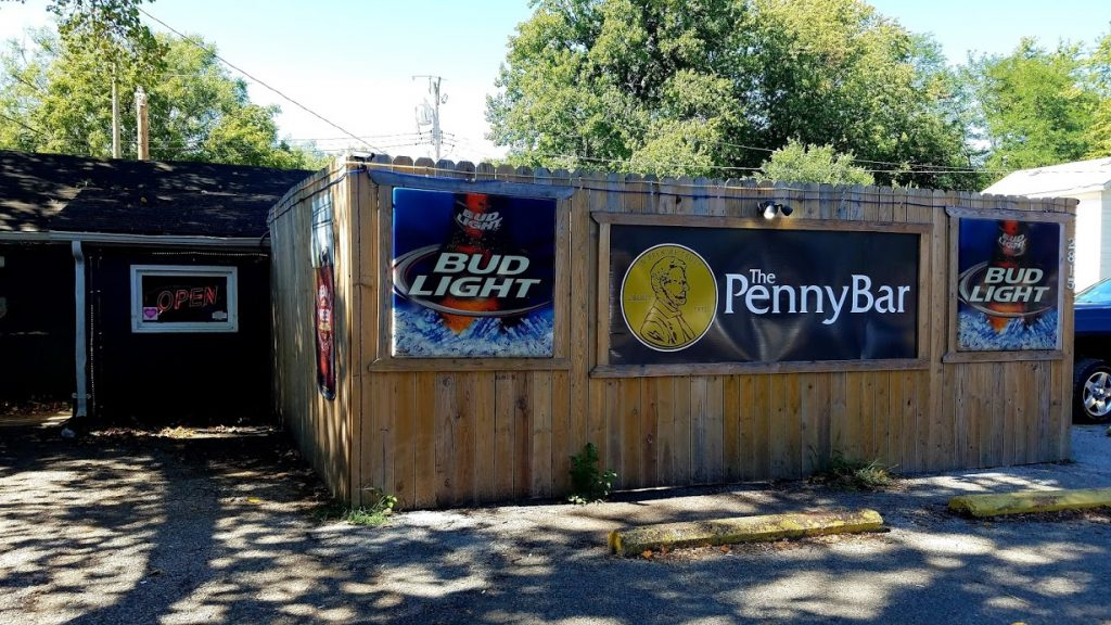 The Penny Bar Springfield by FlowerChick.com