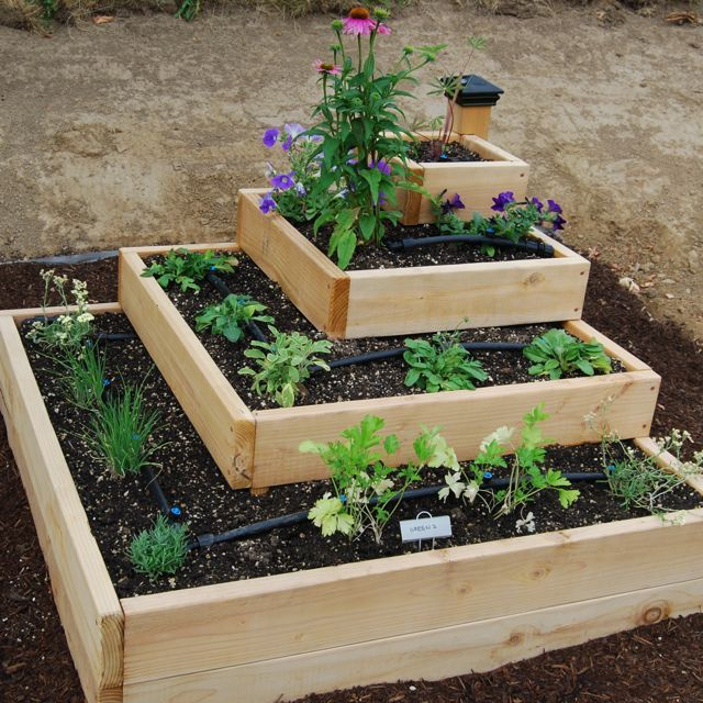 Small Space Gardening Tips by FlowerChick.com