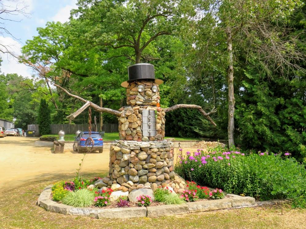 Al's Auto Body & Arboretum Walworth WI