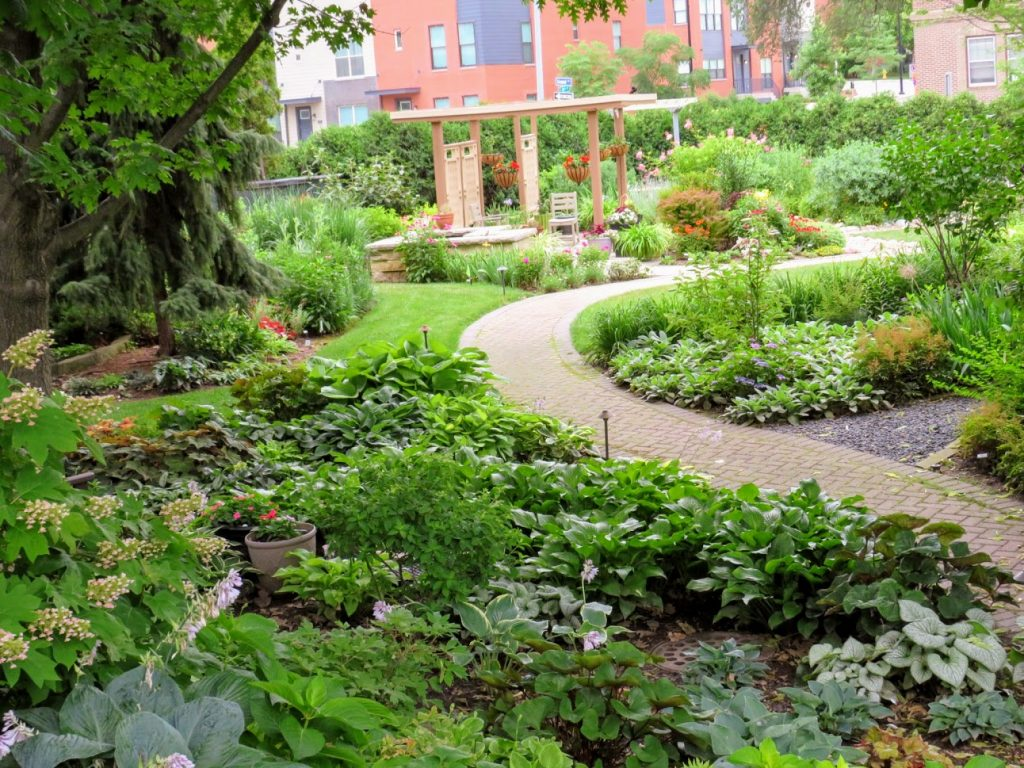 Better Homes & Gardens Test Garden by FlowerChick.com