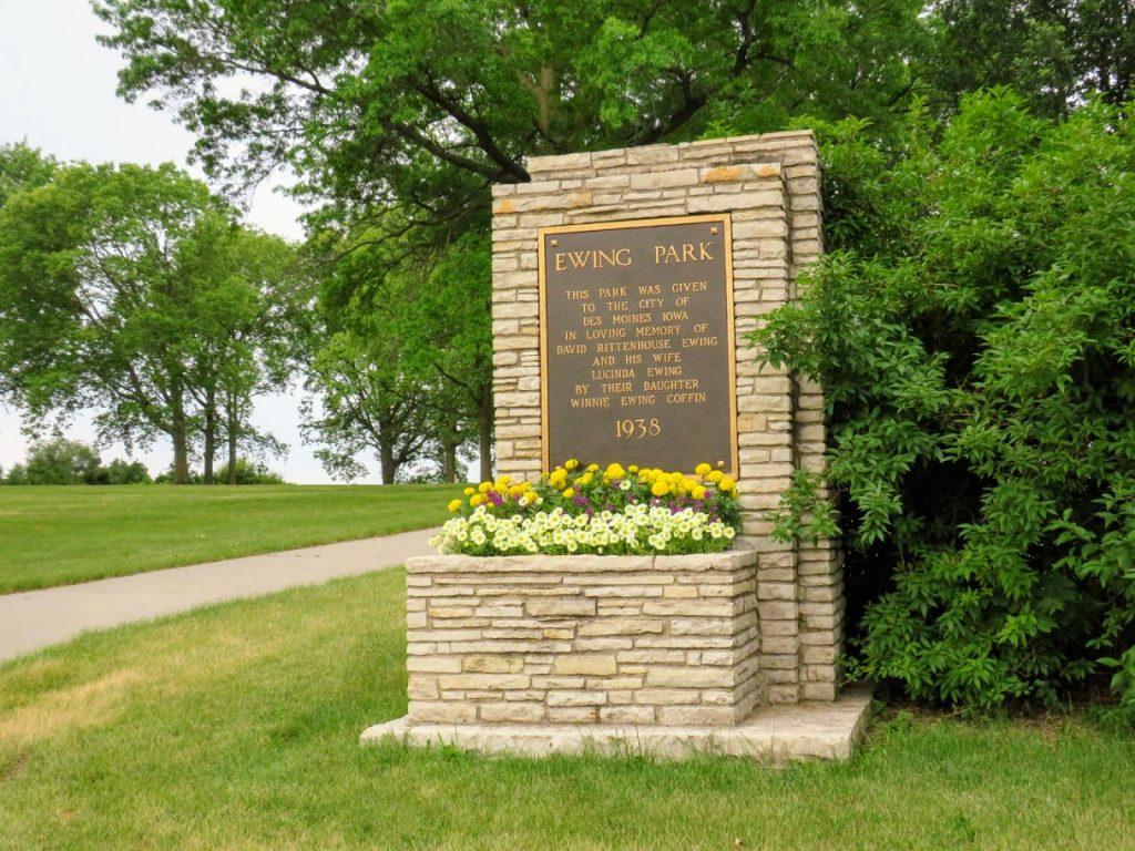 Ewing Park by FlowerChick.com