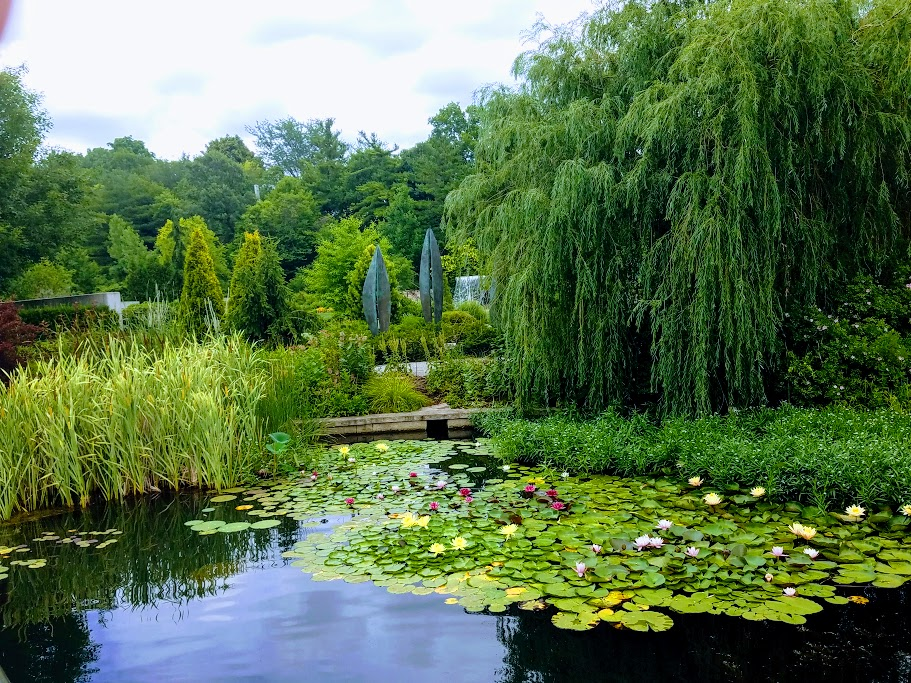 Greater Des Moines Botanical Garden by FlowerChick.com