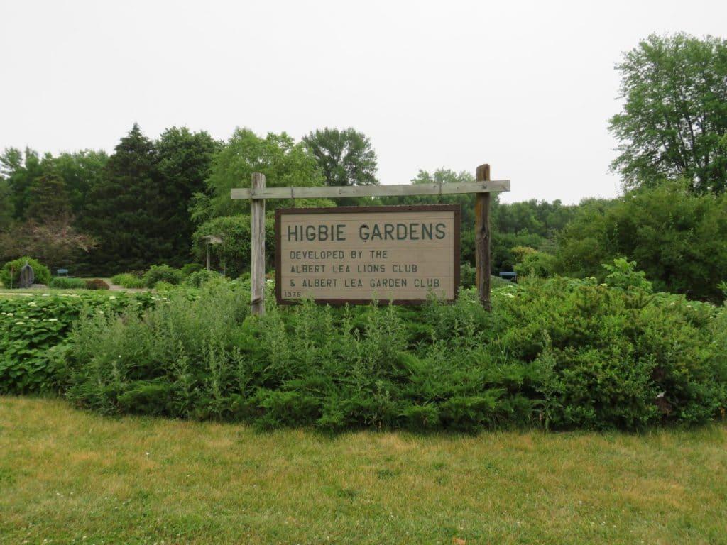 Higbie Gardens by FlowerChick.com