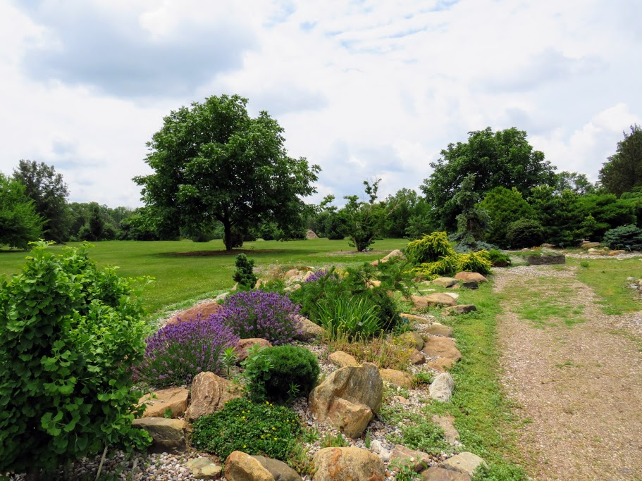 Iowa Arboretum by FlowerChick.com