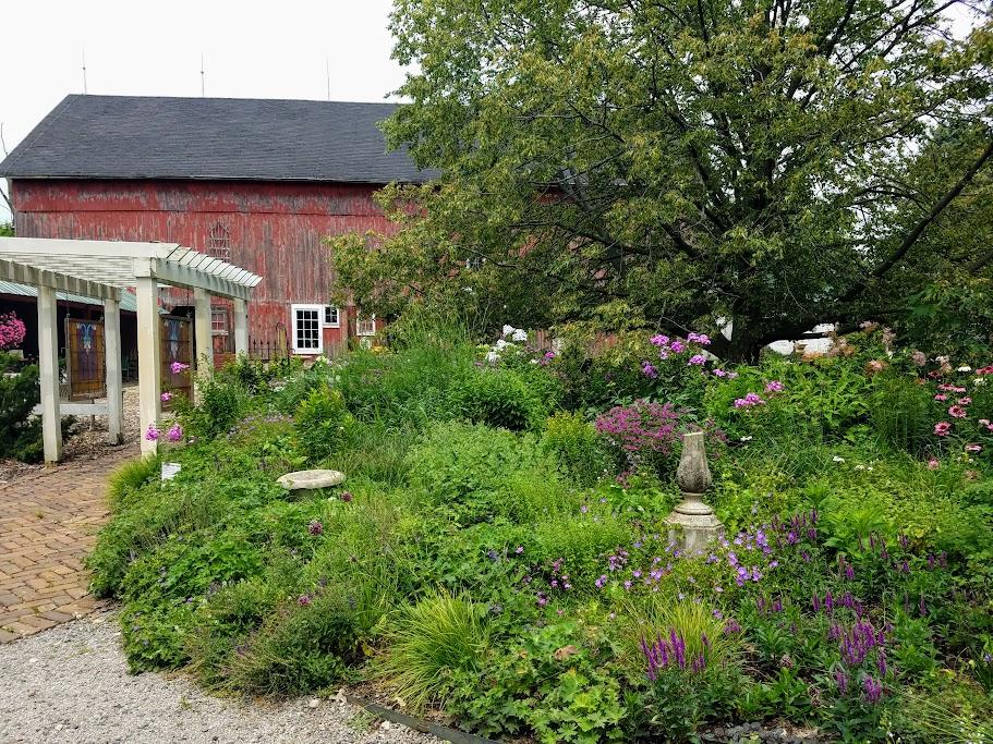 Northwind Perennial Farm by FlowerChick.com
