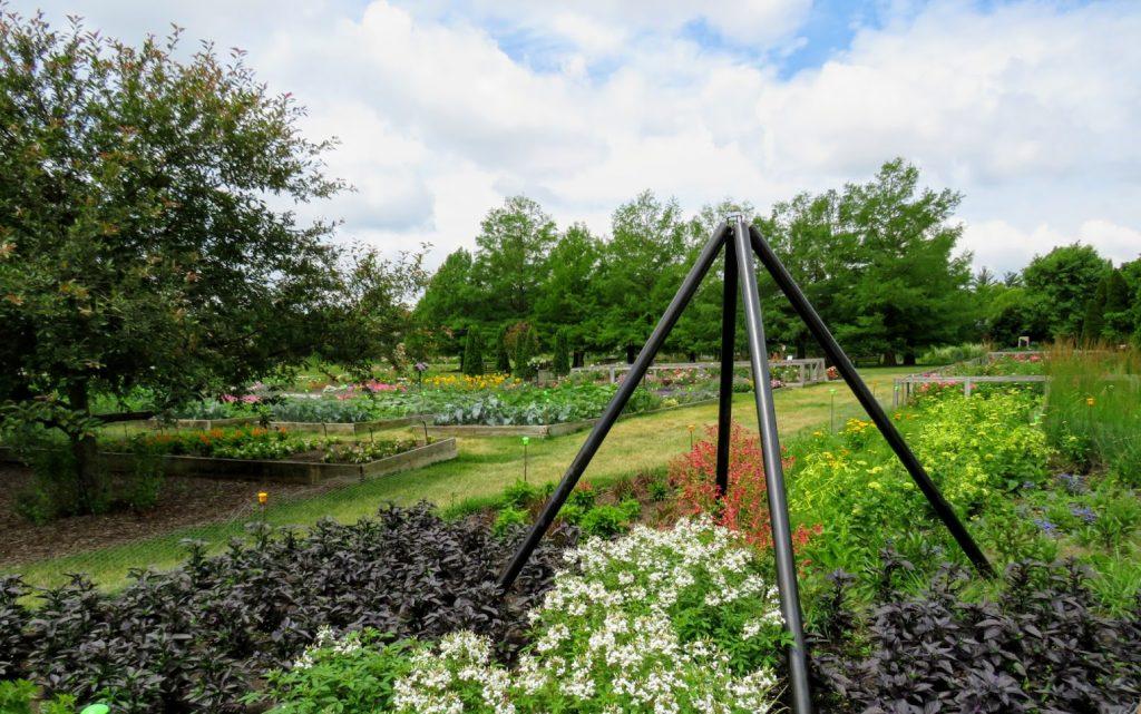 Iowa Gardens Reiman in Ames by FlowerChick.com