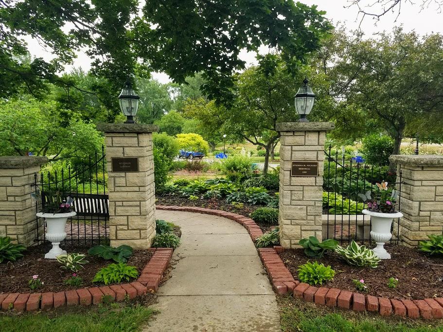 Riverside Park Monticello Iowa