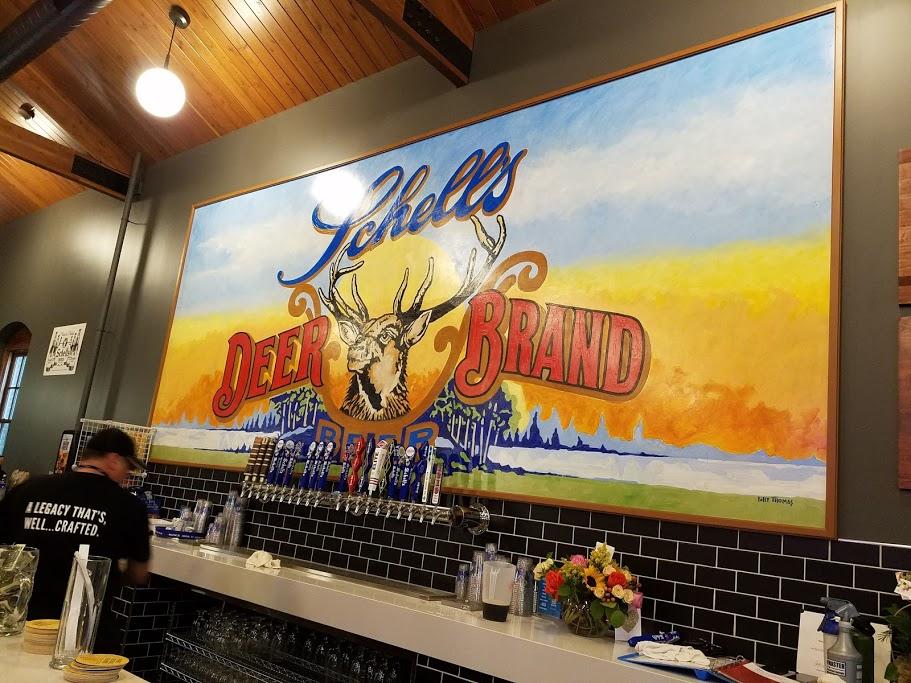 Schell's Brewery New Ulm Minnesota by FlowerChick.com