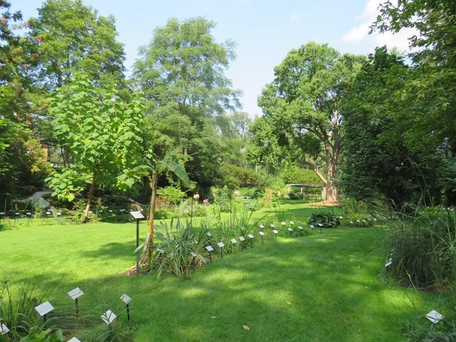 Lansing Area Gardens