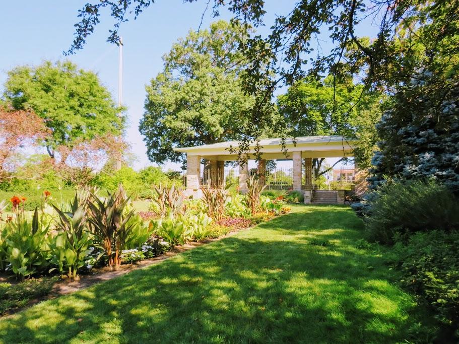 Cooley Gardens Lansing MI by FlowerChick.com