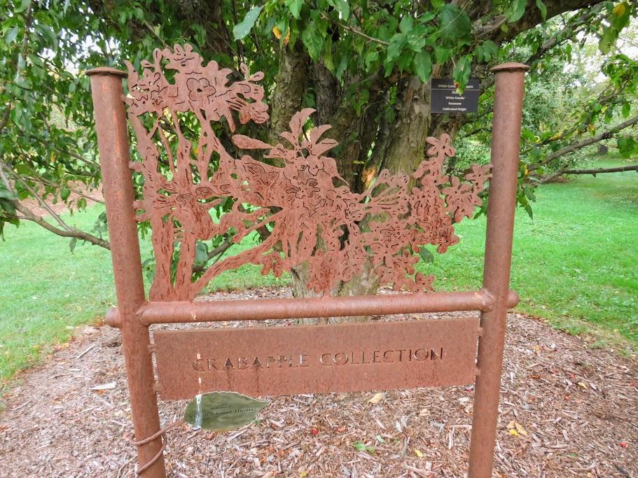 UW Arboretum Madison WI