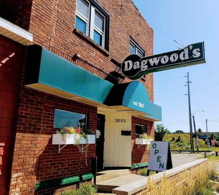 Dagwood's Lansing Sign by FlowerChick.com