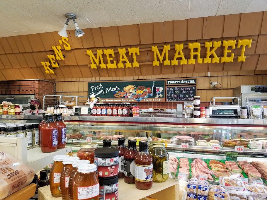 Ken's Meat Market Madison
