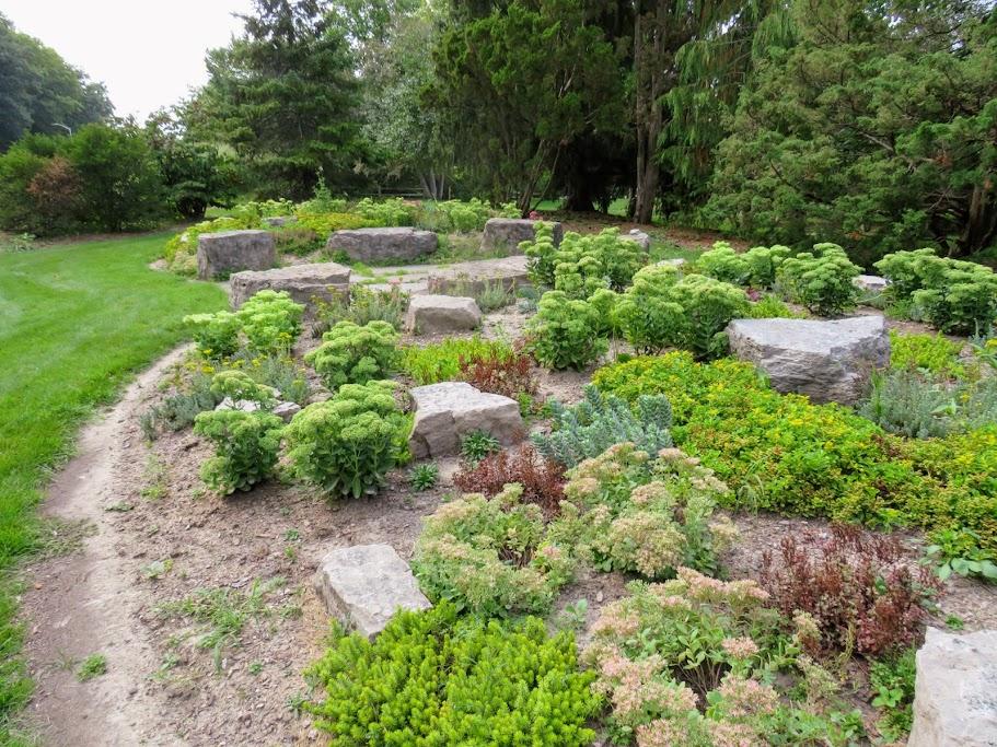 MSU Landscape Arboretum
