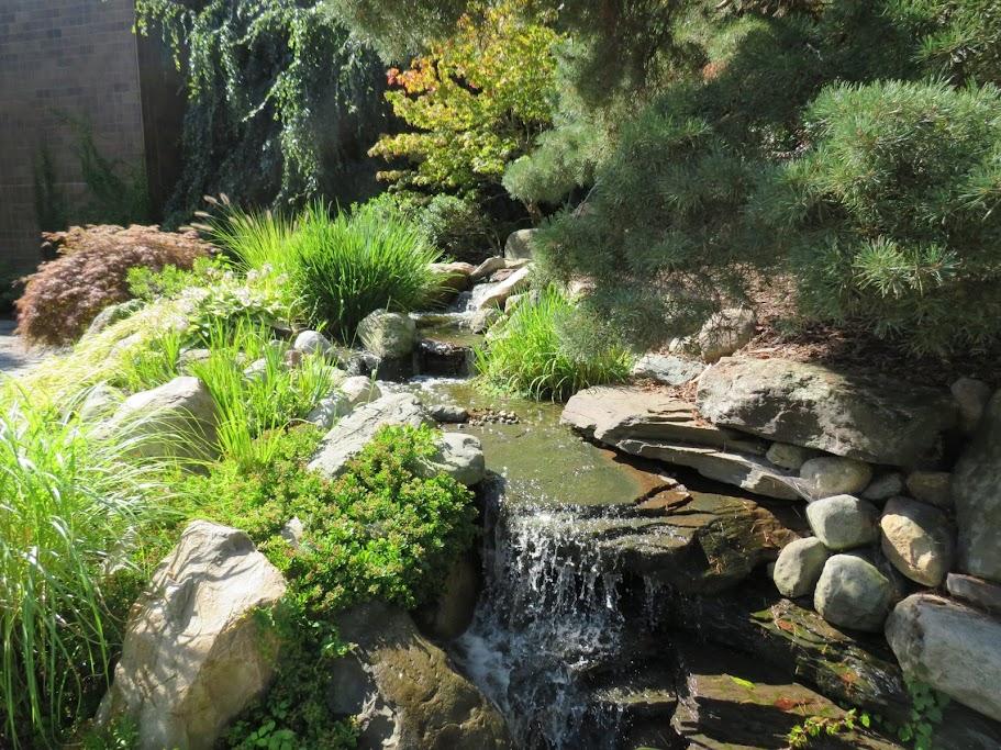 Lansing Japanese Garden by FlowerChick.com